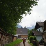 Trek en Autriche